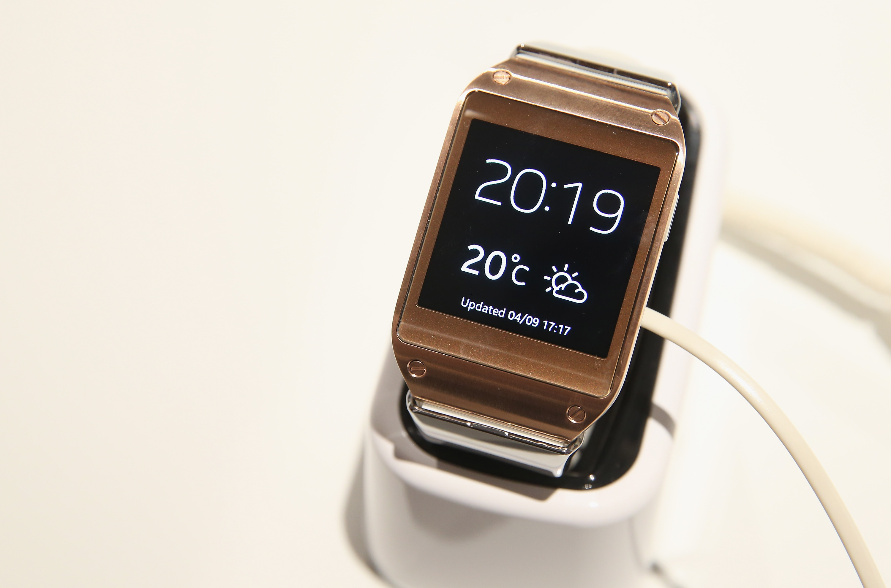 10 Must-Have Smartwatch Apps