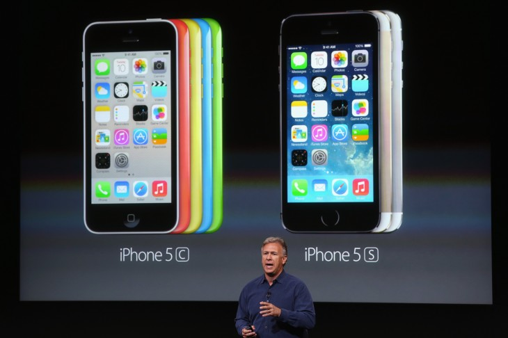 iPhone 5s and iPhone 5c vs. iPhone 5: What has Apple changed?