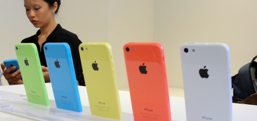 180235465 520x245 Apple is reportedly reducing iPhone 5c orders from its suppliers