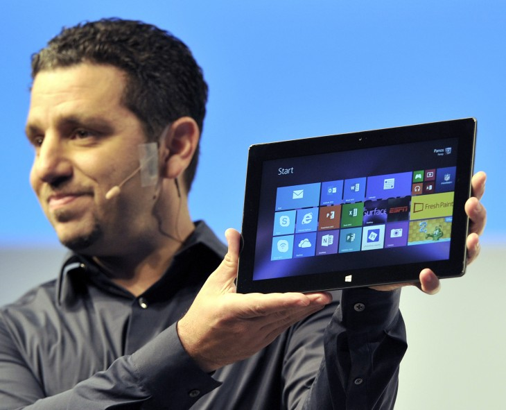 Surface 2 launch and Nokia buy: Microsoft is playing the smartphone and tablet long game