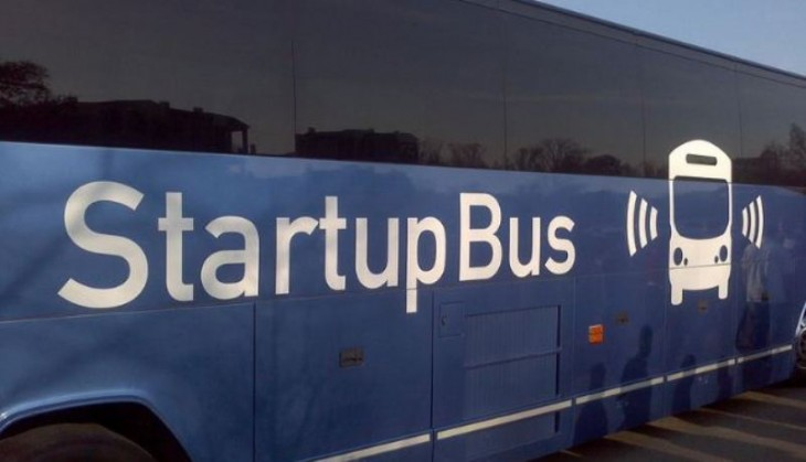 StartupBus Europe is taking its hackathon on wheels to Vienna's Pioneer's Festival, applications ...