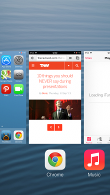 2013 09 18 12.02.28 220x390 iOS 7 review: A bold overhaul that youll grow to love
