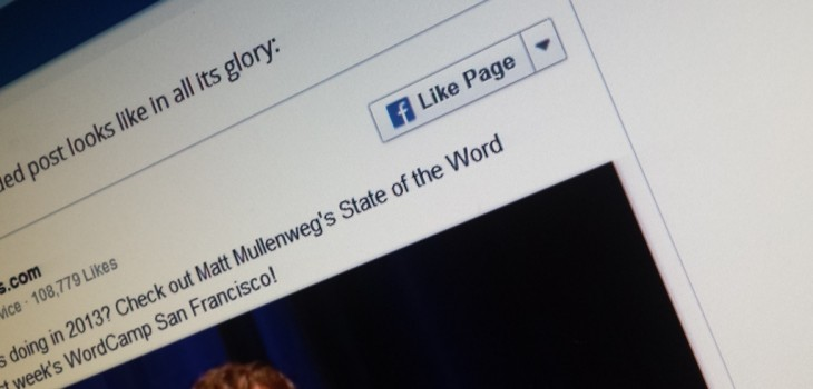 You can now embed Facebook posts on your hosted WordPress.com blog