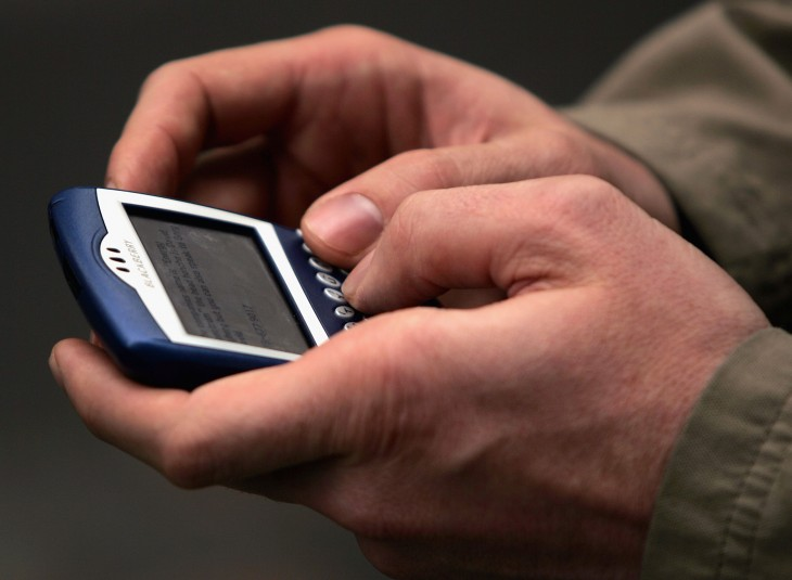 Has BYOD changed the way you hire? Here are some things to consider