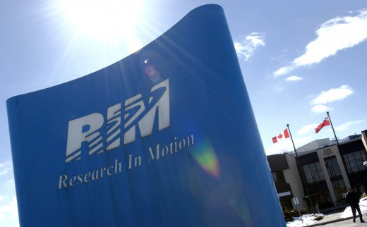 Blackberry Faces Final Judgment In Patent Case