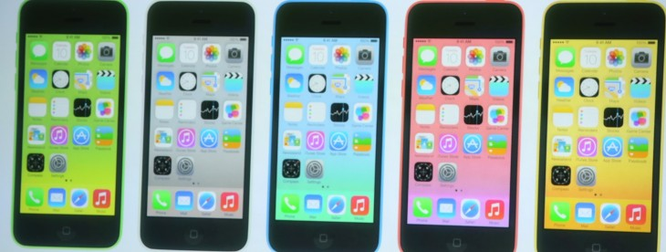 Apple's first iPhone 5c TV ad focuses on 'new trend' of plastic cases and multiple ...