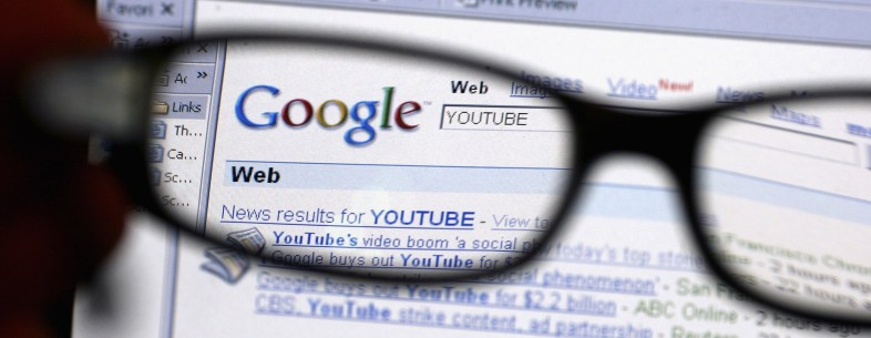 Google Buys YouTube For $1.65bn