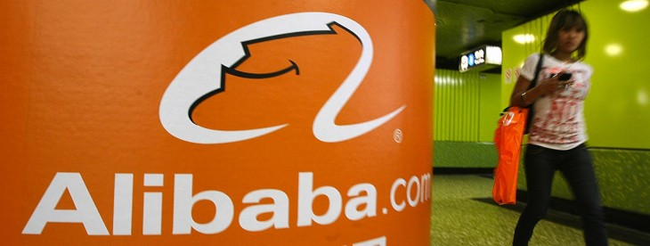 Alibaba builds out its logistics network with $364m investment in electronics firm Haier