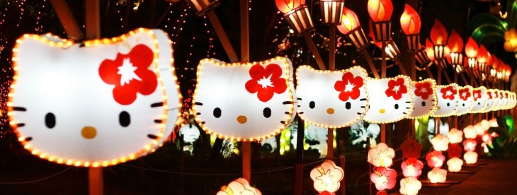 Hello Kitty lovers: this limited edition HTC Butterfly S is for you