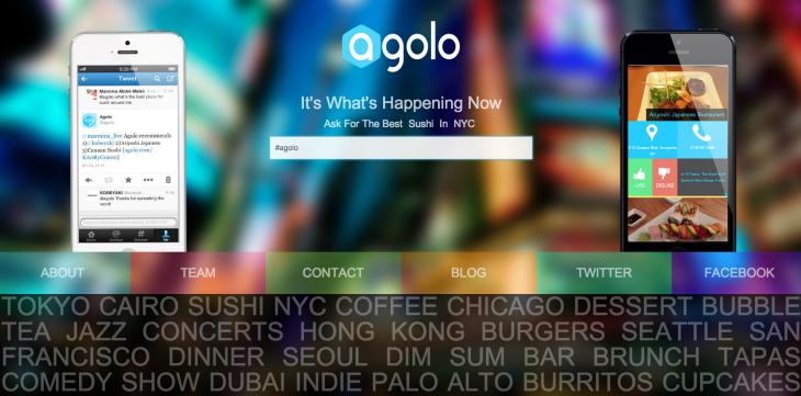 AgoloScreenShot