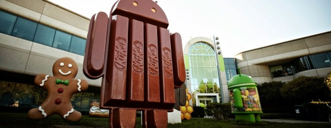 Samsung Rolls Out Android KitKat To US Galaxy Devices