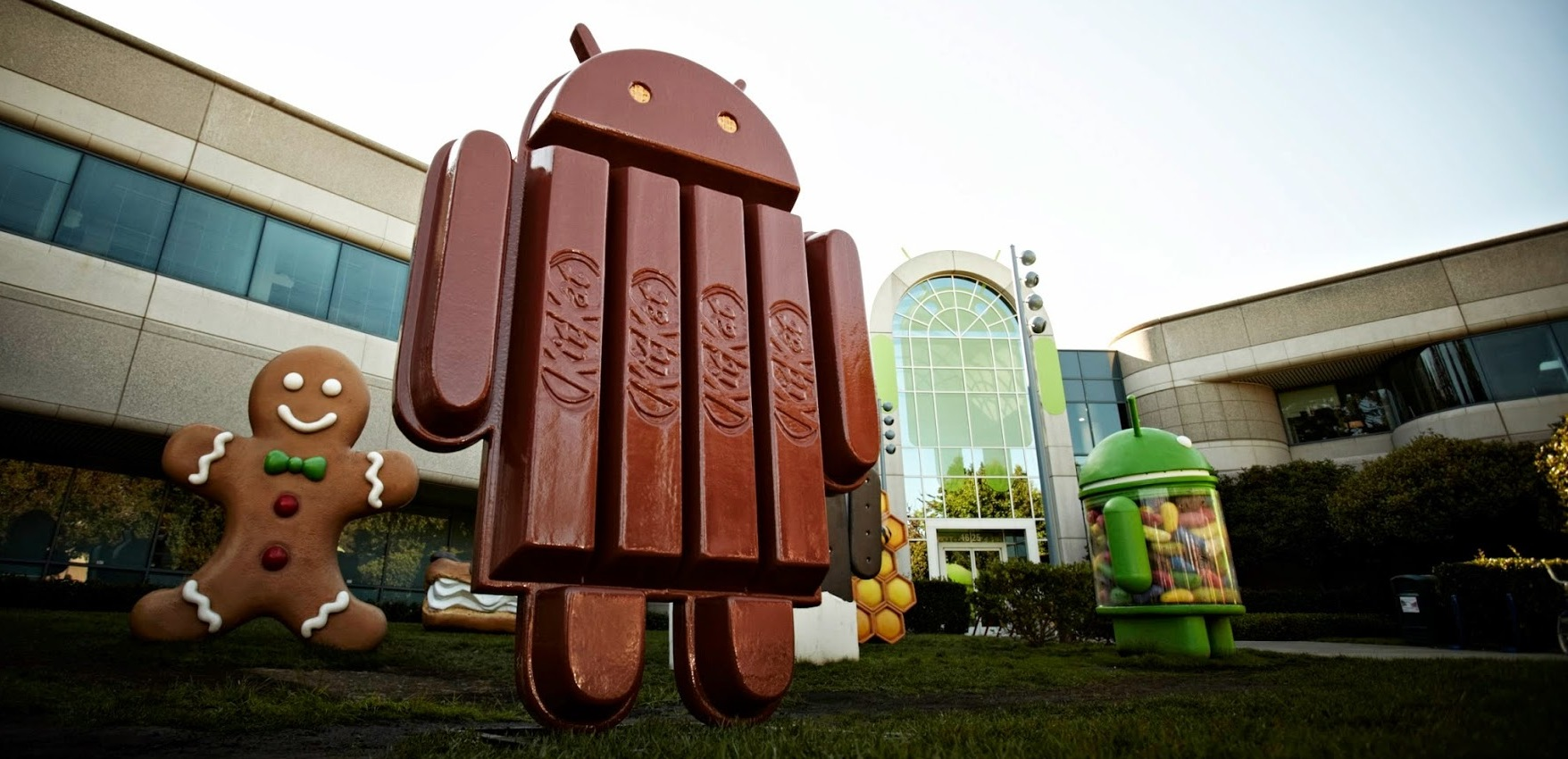 Details of Android Kitkat Leaked