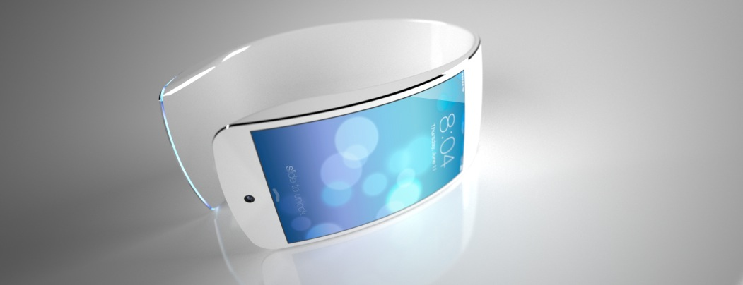 Apple Said To Be Exploring Alternative Power-Charging For iWatch