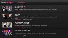BBCiPlayerDownloads