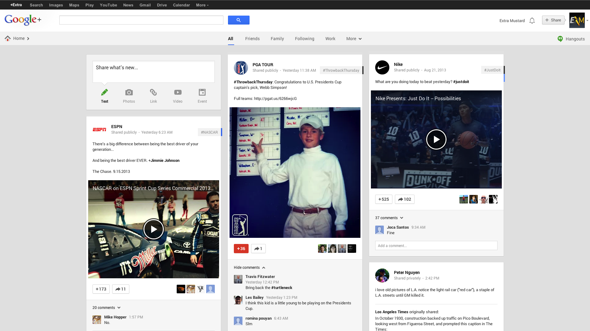 Google Debuts Updated Authorship Program And New Embeddable Posts