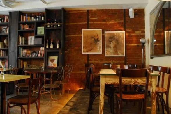 Italian Restaurants In Bohemia Ny
