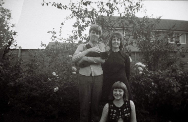 Found 4 730x474 An old film found in a vintage Kodak camera. Can you help reunite the people in these photos?
