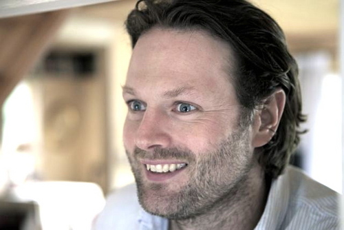Henrik Werdelin