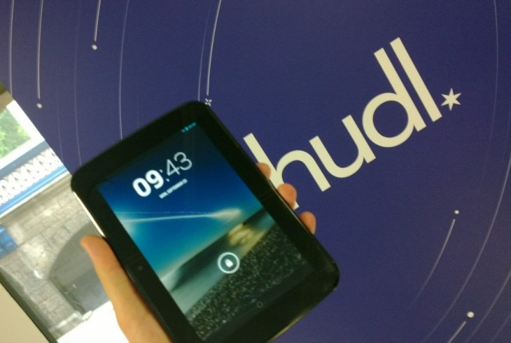 Hands-on with Tesco's low-cost Hudl Android tablet: Can it compare to a premium device?