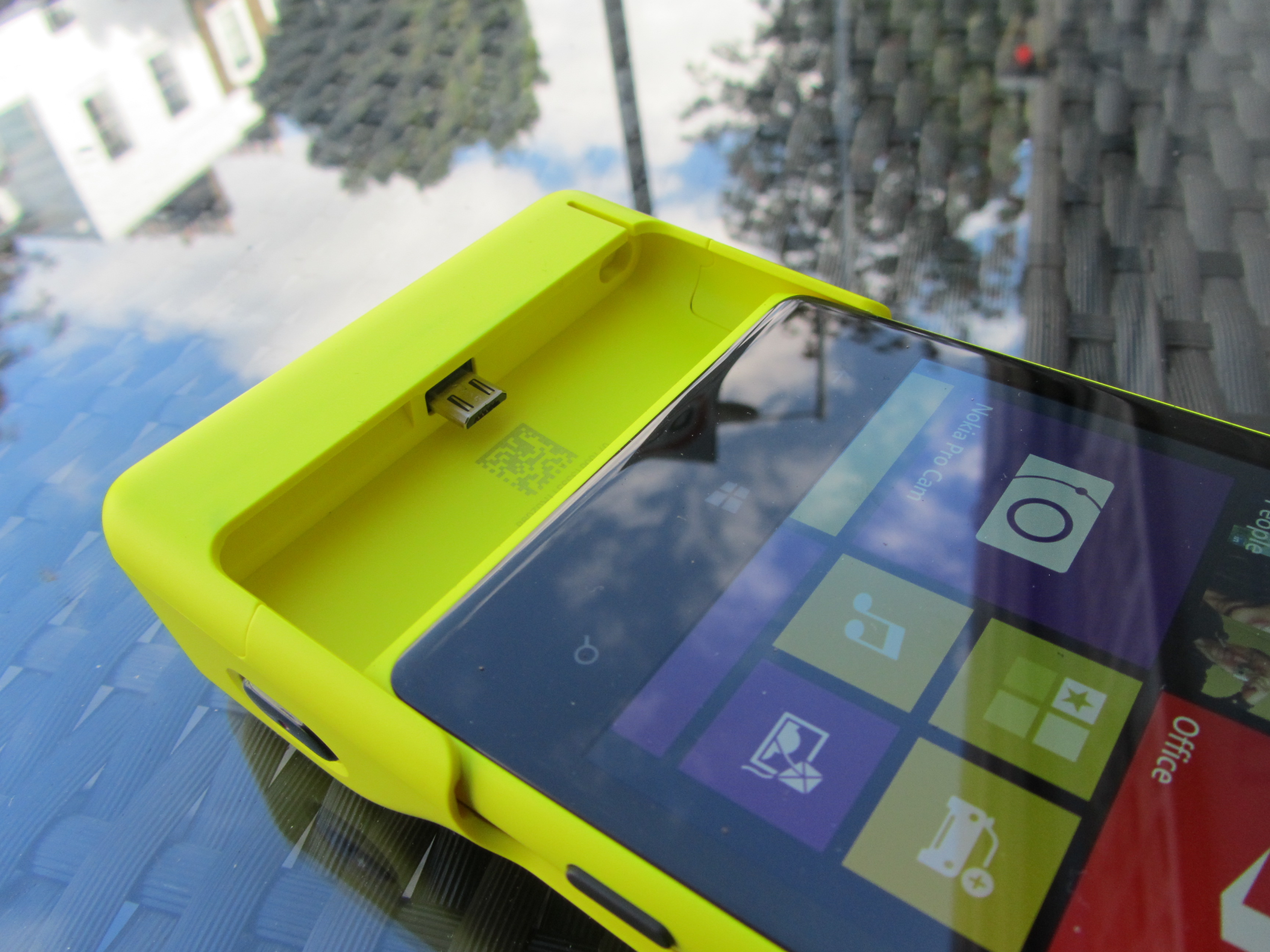 IMG 2021 Nokia Lumia 1020 review: The best camera phone, but not the best smartphone