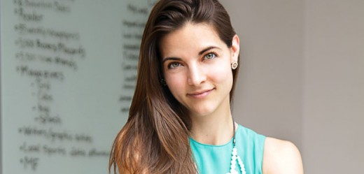 Kathryn Minshew 520x249 50 people in NYCs tech scene that you need to know