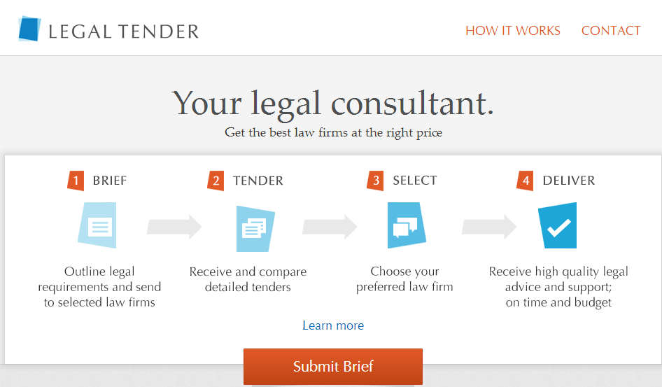 Legal tender Here are the 11 winning startups from Seedcamp Week 2013