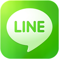 Line Logo In Japan, you can even learn English via mobile messaging apps, thanks to Line