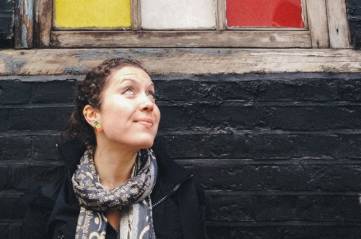 Maria Popova 520x344 50 people in NYCs tech scene that you need to know
