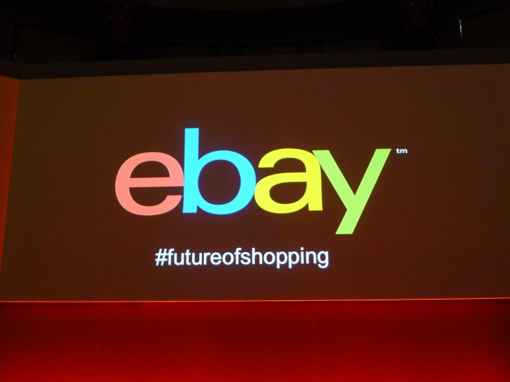eBay unveils Click & Collect service in the UK, partners with Argos so small merchants can offer ...