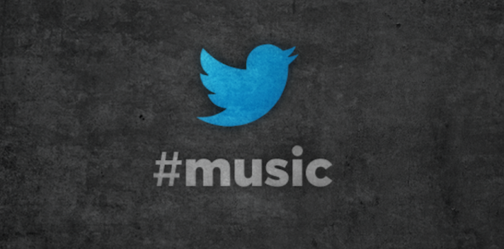 I've no idea what people are moaning about… Twitter #Music is arguably the best way to discover ...