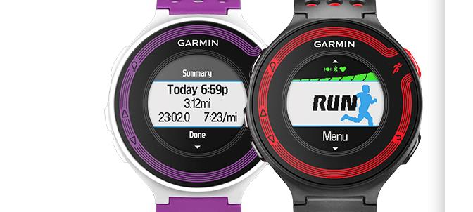 Garmin's new Forerunner GPS watches want to be your personal coach