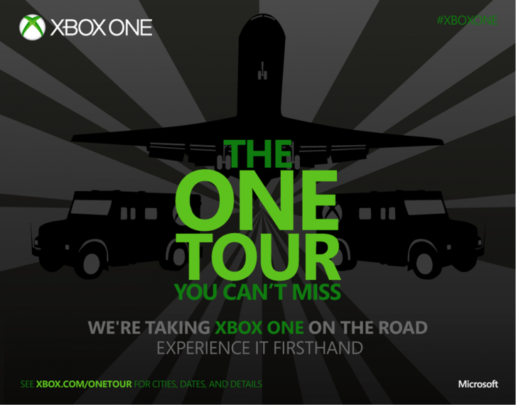 Xbox One Tour_Main
