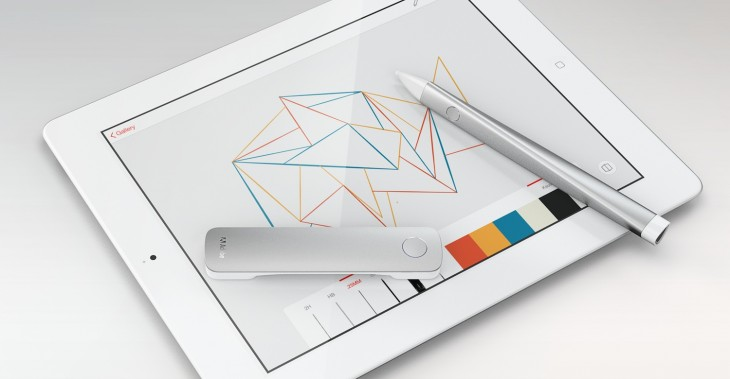 Adobe moves into hardware: Project Mighty 'cloud pen' and Project Napoleon ruler to launch ...