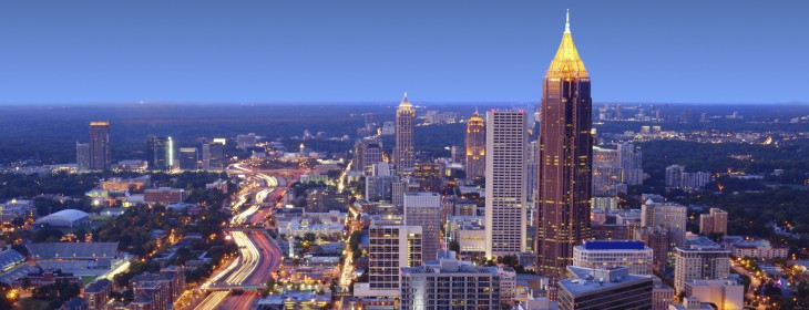 A peachy-keen startup scene: 10 startups from Atlanta that you need to know about