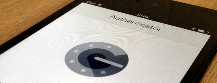 Google Authenticator returns to the iOS App Store, restoring accounts the previous version removed