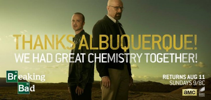 Breaking Bad fans sue Apple for falsely marketing its season pass for the hit TV show