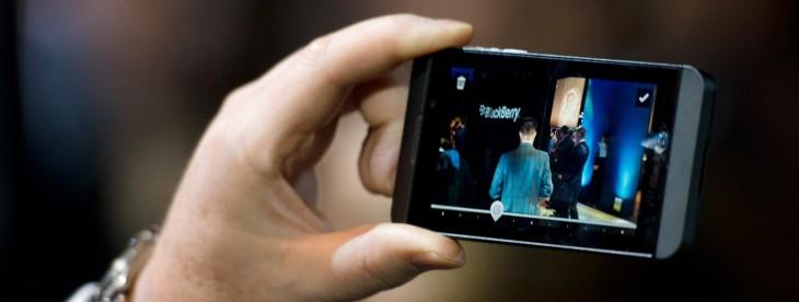 BlackBerry confirms Flipboard is heading to BlackBerry 10 soon