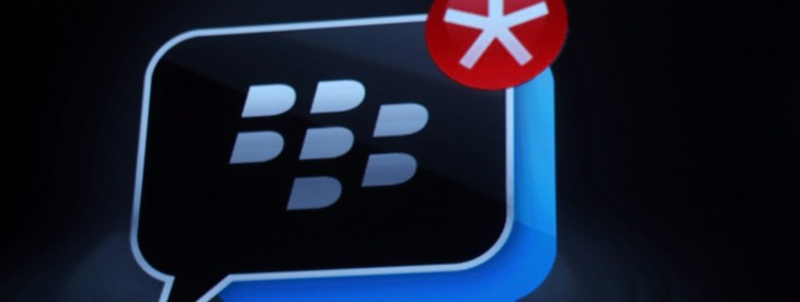 BlackBerry says 5 million users downloaded BBM for Android and iOS in 8 hours [Updated]