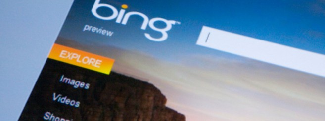 Bing will soon encrypt your search queries by default