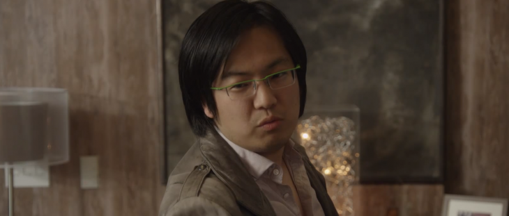 'Video Game High School' creator Freddie Wong on YouTube, camera phones and the future of ...