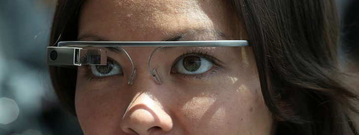 Google plans to launch a dedicated app store for Glass in 2014