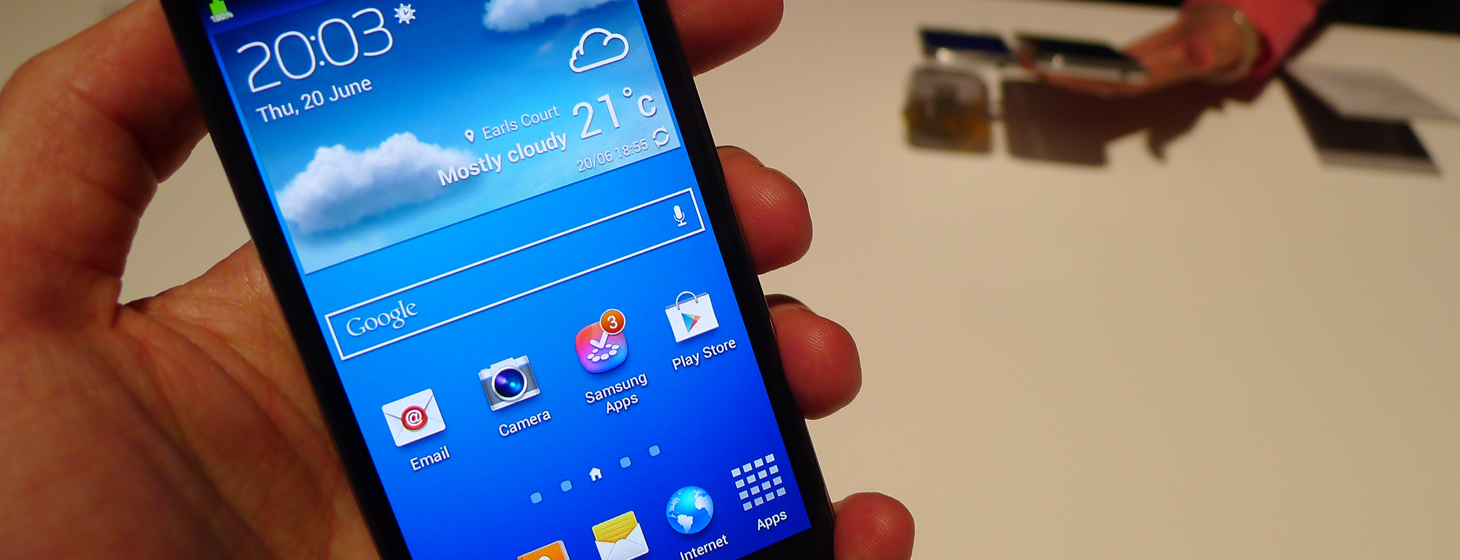 Forget the Specs and Buy a Smartphone Based on the Experience