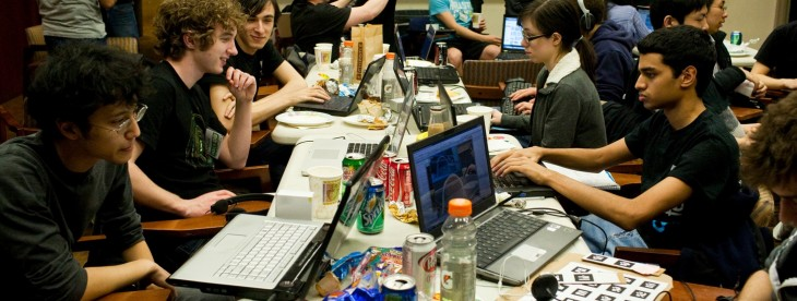 8 best practices for running a successful hackathon