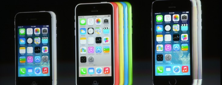 iPhone 5c and iPhone 5s will both ship on September 20, iPhone 5 discontinued, and iPhone 4s goes free ...