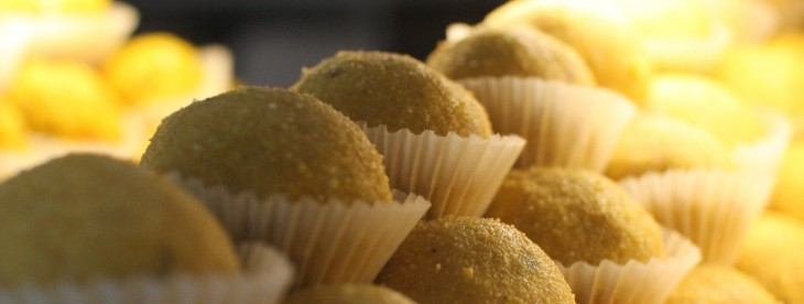 These geeks are urging Google to name the next version of Android after Indian sweet Ladoo