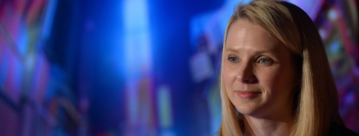 Marissa Mayer: Yahoo is now seeing 800m monthly active users across mobile, mail, and search