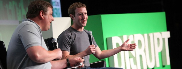"""Build, Grow, Monetize"": Facebook's Zuckerberg on the mission to connect the next 5 billion ..."