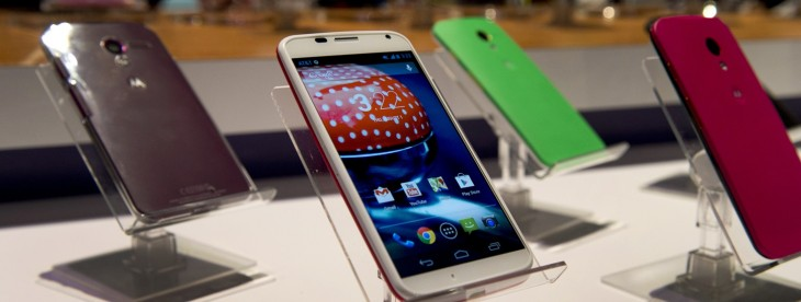 Republic Wireless to sell the Moto X for $299 off-contract in November