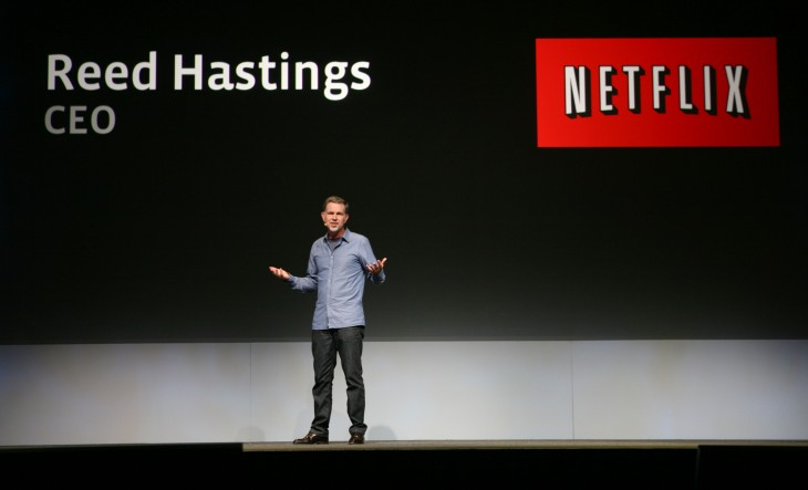 netflix 730x443 Inspiring Entrepreneurs: What Netflix CEO Reed Hastings has learned in his business career
