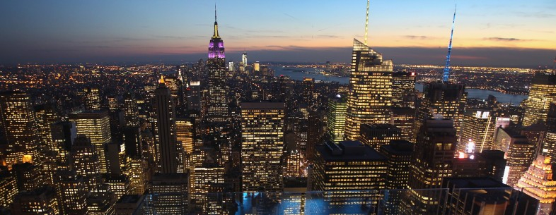 Owners of New York City's Empire State Building File For IPO